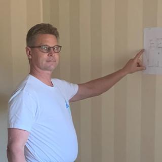 Inhaber Richard Heisele